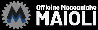 Maioli – Officine Meccaniche Logo